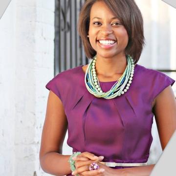Black Professional Pursues Philanthropy for Millennials