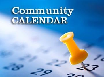 Baltimore Community Calendar