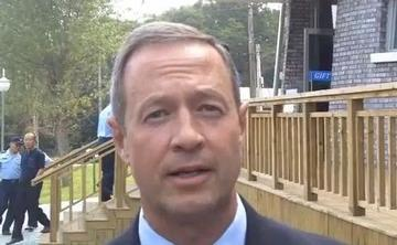 O'Malley Orders Probe of Abuses at Crownsville State Hospital