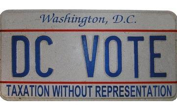 D.C. Voting Rights: Long Overlooked, Long Overdue
