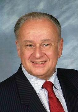Foundry United Methodist Church's Senior Pastor to Retire