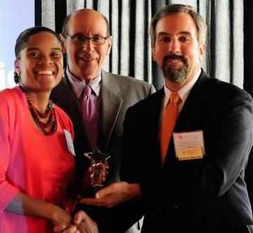 National Kidney Foundation of Maryland Honors Local Volunteers
