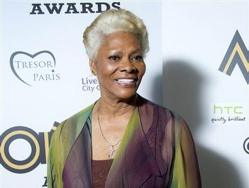 Singer Dionne Warwick Files for Bankruptcy in NJ
