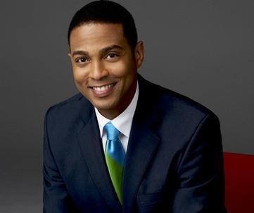 Don Lemon Responds to 'Stop-and-Frisk' Commentary Reaction
