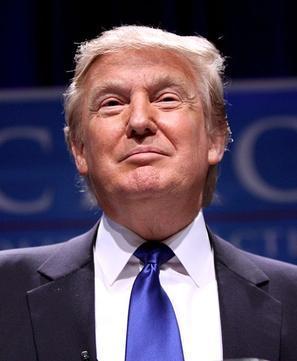 Dump Trump Drive Gains Momentum