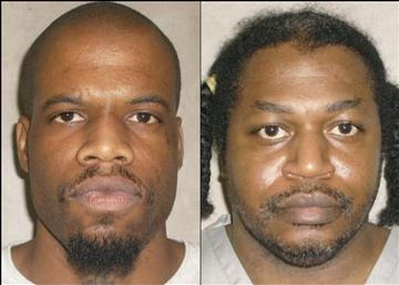 Oklahoma Court Stays Executions of 2 Inmates