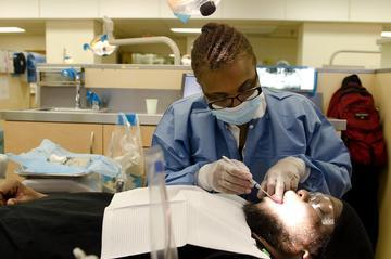 Howard University College of Dentistry Offers Affordable Care to University and Community