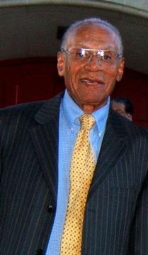 Thomas A. Hart, Sr., 93