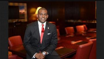 Wilberforce University Student is given a National Position!