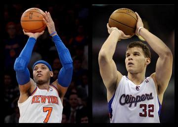 Would Carmelo-for-Blake Trade Work?