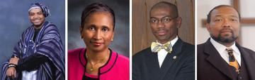 Howard Divinity School Faculty to Study Best Practices