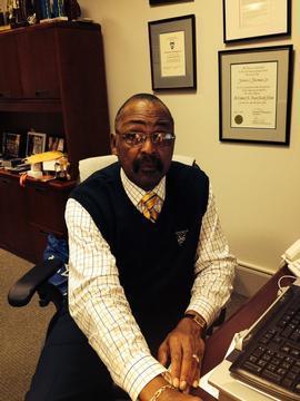 Veteran Educator Brings Diversity to Baltimore Prep School