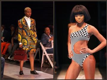 Bold Colors, Innovative Designs Highlight Runway Fusion's 2014 Show