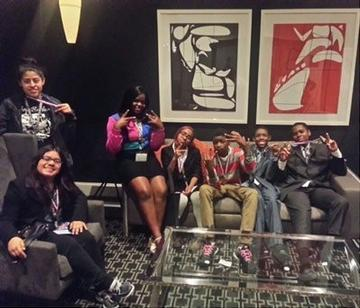 GapBuster Students Win Big at NSBE Regional Conference