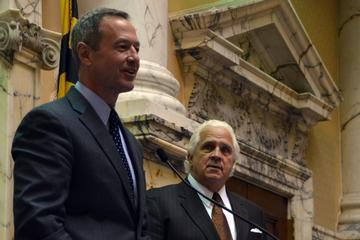 "Md. Legislature 2014: Minimum Wage, ""Rain Tax"" and Marijuana"