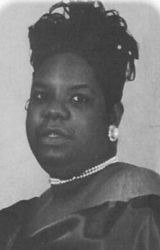 Gia R. Jones, 36