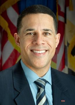 Md. Lt. Gov. Brown Garners Dozens of Endorsements for Gubernatorial Campaign