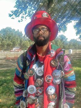 Hakim Turner, Richmond, VA