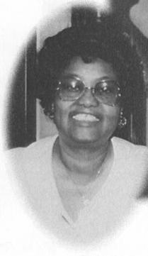 Hilda O.L. Thomas, 85