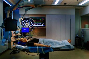 Howard University Health Sciences Officially Launches Medical Simulation Center