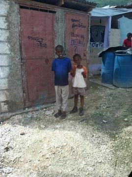 Ark Church Visits Haiti on a Mission