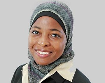 Baltimore-Born Woman Joins Harvard Law Faculty as Islamic Law Scholar