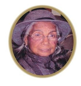 Irma V. Rogers-Jackson, 95