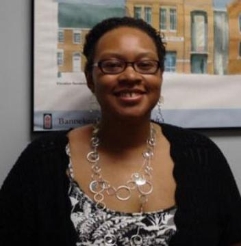 Importance of Archives with Afro-American Newspaper Archivist Ja-Zette Marshburn