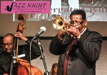 D.C. Church Celebrates 15th Anniversary of Jazz Night