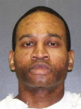 Texas Executes Another Black Inmate5th of 6 Executions