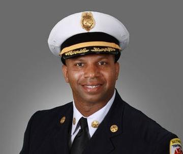 Mayor Appoints Jeffrey R. Segal as Interim City Fire Chief