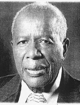 John O. Coleman Sr., 92