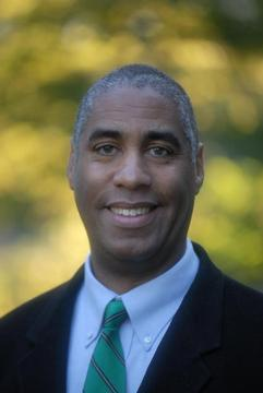 Greenbelt Seats First African American Mayor