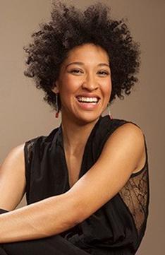 Renowned Singer Julia Bullock to Make Kennedy Center Debut