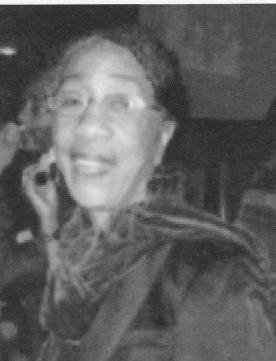 Julia Lorraine Avent Murchison