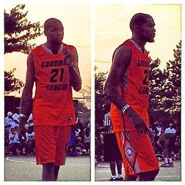 Kevin Durant Makes First 2013 Goodman League Appearance
