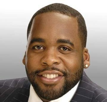 Kwame Kilpatrick Admits Torching  Mom's Re-Election