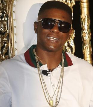 Rapper Lil Boosie to Take Louisiana Stages
