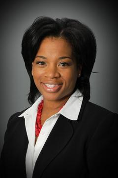 Prince George's County Resident Named AT&T's Mid Atlantic Director of External Affairs