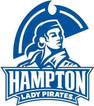 Hampton's Lady Pirates Dominate Howard for MEAC Title