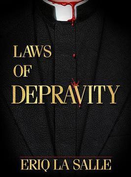 Actor Eriq La Salle Talks About Laws of Depravity