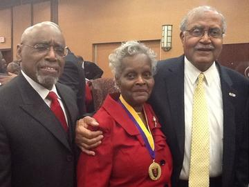 AME Church Honors Living Legacies