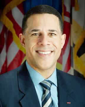 Lt. Gov. Anthony Brown to Launch Bid to be Md. Governor