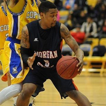Morgan State Records Largest Blowout in Win over Coppin State