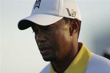 Masters: Tiger Gets a Reprieve