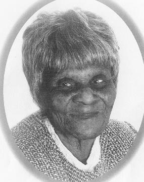 Maude V. Vines, 94
