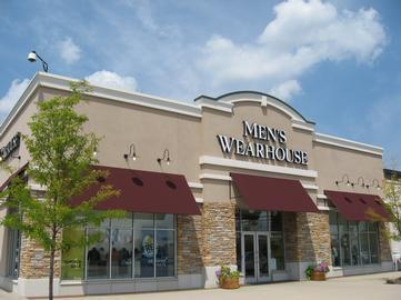 Men's Warehouse, Inc. Partners with Non-Profits to Fight Unemployment