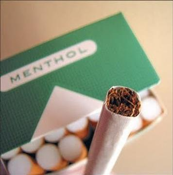 FDA Seeks Public Opinion Before Deciding Fate of Menthol Cigarettes