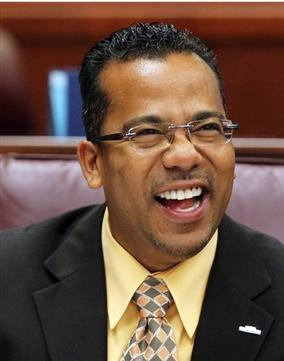Nevada Assembly Ousts Embattled Black Assemblyman