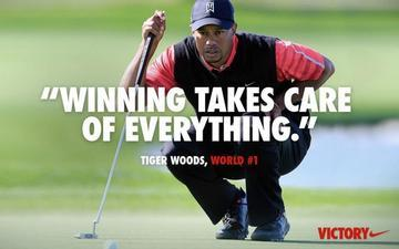 Nike's Tiger Woods ad Draws Critics